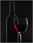 Wine Glass - Hans Wellinger