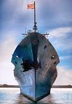 USS Bunker Hill - Ray Ross