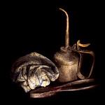 Oily Rag - Richard Goodwin