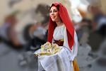 Sardegnia Festival - Grace Munday