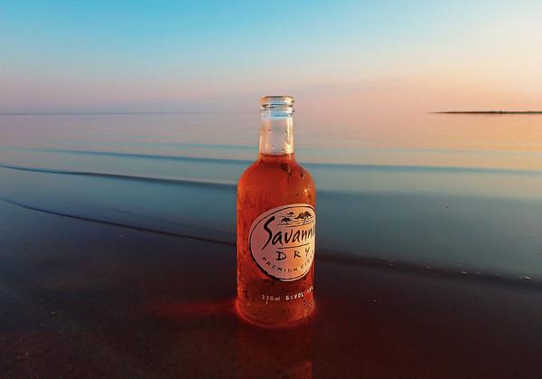 Sundowner Cider - Tina Kordys