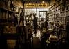 Inside the Known World Bookshop - Richard Goodwin