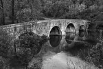 Old Roman Bridge - Stan Bendkowski