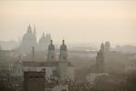 Venetian Morning - Kim McAvoy