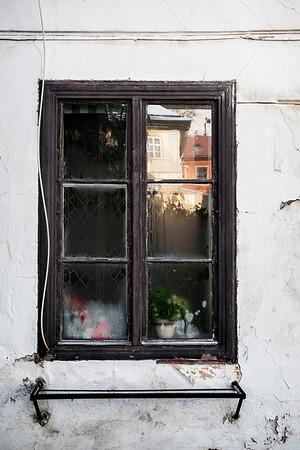 Behind the Glass - Valeria Bolotova