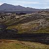 Lava Landscape - Steve Crossley