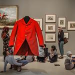 Art Gallery Visitation - Lee Bickford