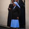 Nuns Having Fun - Lee Bickford
