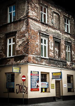 Corner Shop - Richard Kujda