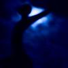 Pinhole View of a Moonlight Dance - Vicki White