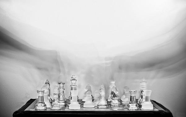 Checkmate - Lemuel Tan