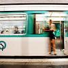 Train Stop - Kim McAvoy