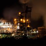 Nickel Refinery - Amanda Blanksby