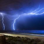 Lightning - Dick Beilby