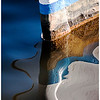 Maylands Boat Yard Bow Reflection - Henry Kujda
