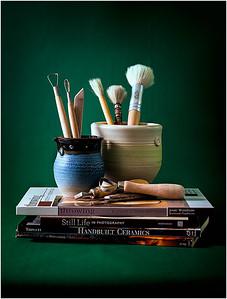 Tools of the Trade - Richard Kujda