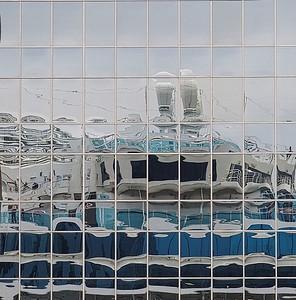 Ship to Shore - Ron Dullard
