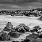 Lighthouse Rocks - Paul McKeown