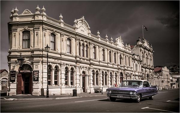 Cruisin' Cadillac - Richard Goodwin
