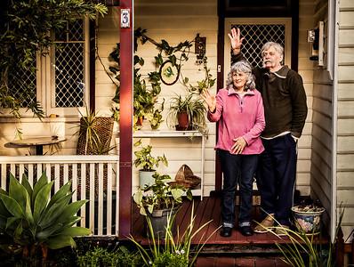 Neighbours - Lee Bickford