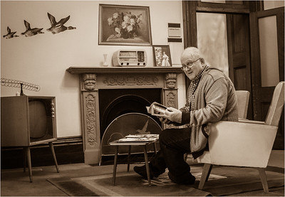 Back to 1959 - Richard Goodwin