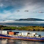 Viðey Island - Richard Kujda