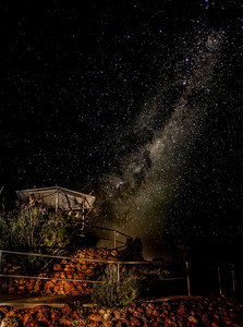 Starry Lookout - Ray Ross