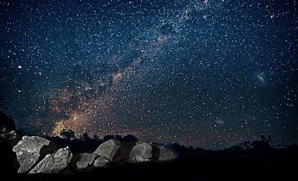 Starlight - Ron Dullard
