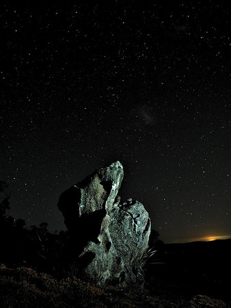 Astrolith - Todd Edwards