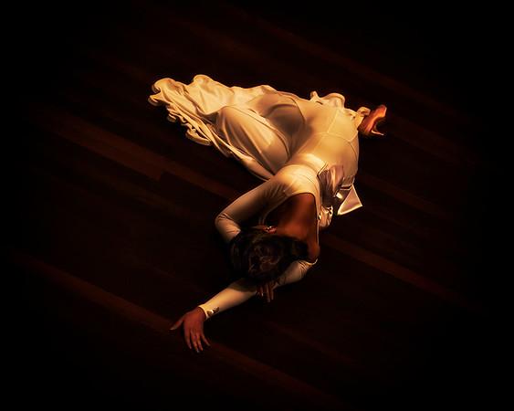 Dancer - Jocelyn Manning