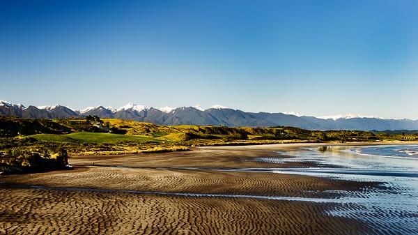 Cape Foulwind - Kim McAvoy