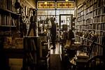 Book Trade - Richard Goodwin