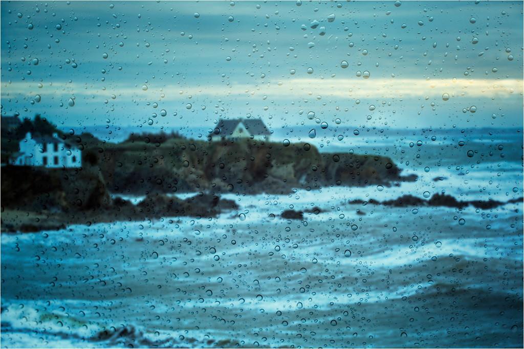 Rainy Day - Jocelyn Manning