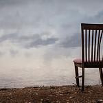 Dreaming Chair - Lee Bickford