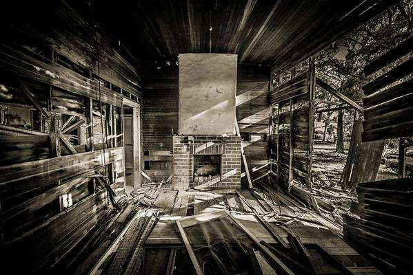 The Abandon - Lemuel Tan