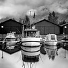 Olden Boats - Richard Kujda