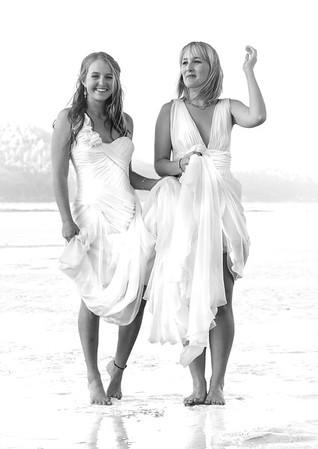 Island Wedding - Richard Kujda