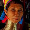 Thai Longneck - Phil Burrows