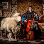Sheepish Song - Lemuel Tan