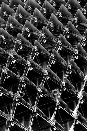 Diamond Architecture - Kim McAvoy