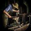 Blacksmith Keith - Richard Goodwin