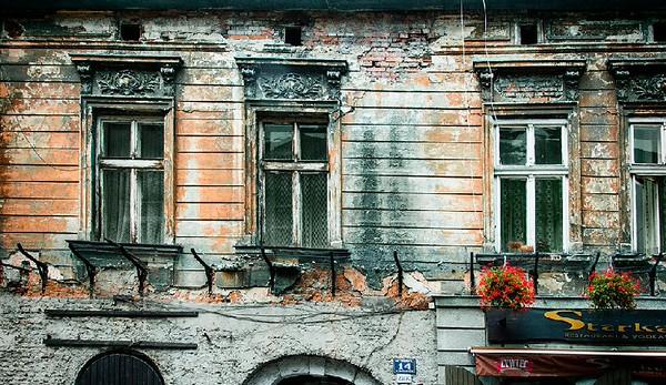 14 Jozefa Street - Richard Kujda