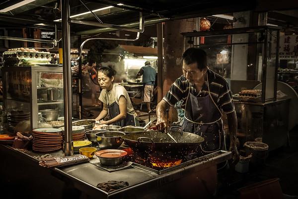 Master Chef - Lemuel Tan
