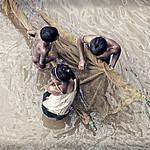 Fishing - Ron Dullard