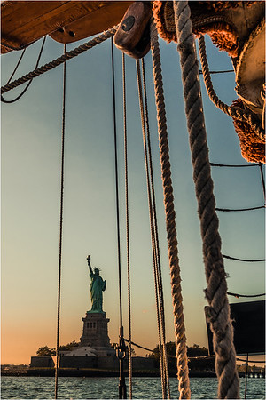 Welcome to America - Richard Goodwin