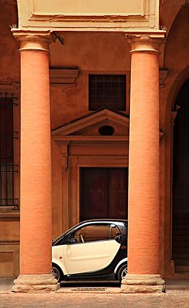 Smart Parking - Lee Bickford