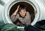 Questionable Laundry - Lemuel Tan