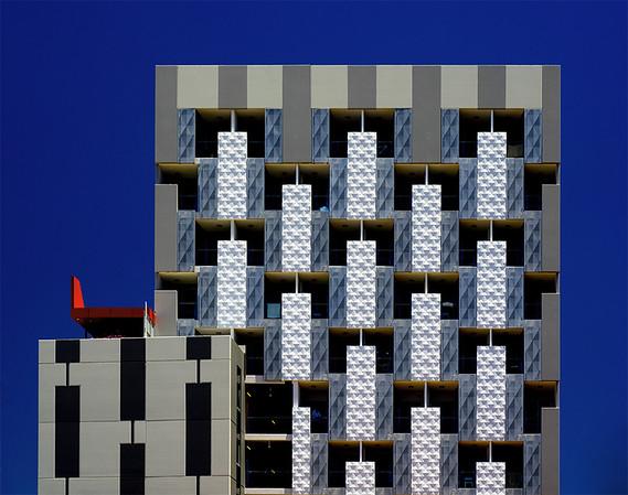 East Perth Apartments - Greg Bilton