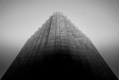 Doom Tower - Yannick Morin-Rivest