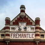 Old Freo - Susan Moss